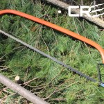 FAT GUYS IN THE WOODS: BLOG SKILL SERIES: Make an Improvised Bow Saw