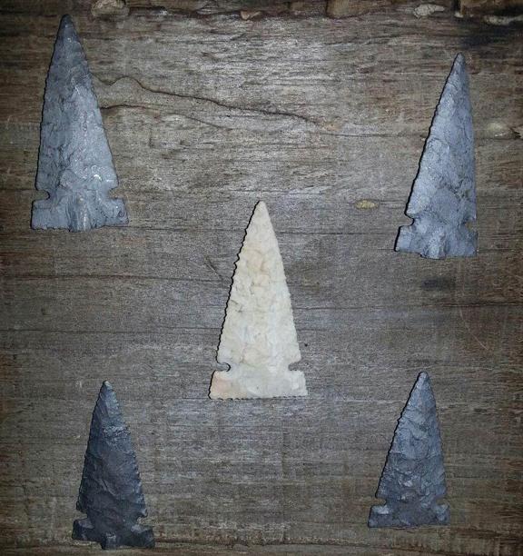 arrowhead-set