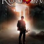 RUGOSA, my 1st fiction survival novel, is finally here!
