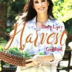 Stacy Lyn Harris' new book HARVEST