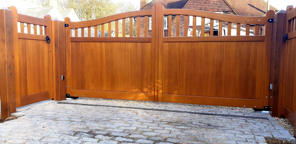 Automatic Gates Openers Residential Will S Gates