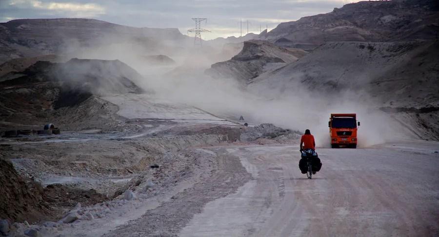 trip to the desert essay