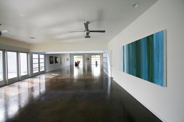 Contemporary Abstract Art | Santa Fe | Willy Bo Richardson