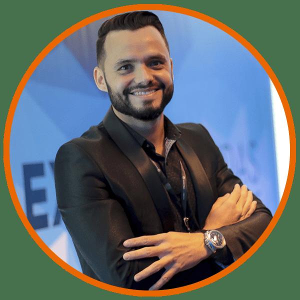 Wilmark Gomes - Expert em Vendas