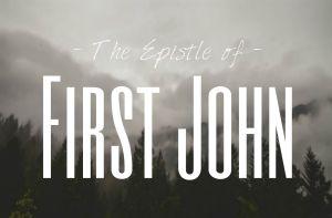 first-john-series