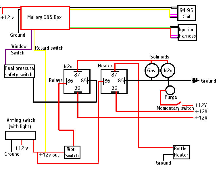 2007 Chevy Impala Wiring Diagram Smart Wiring Electrical Wiring