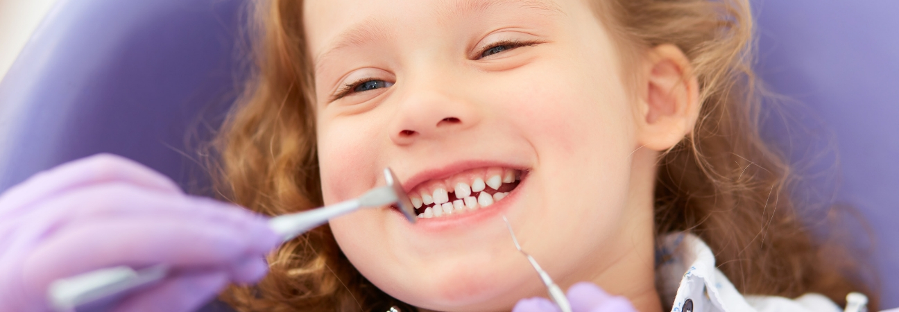 Anesthesia Procedures at Wilson Pediatric Dentistry