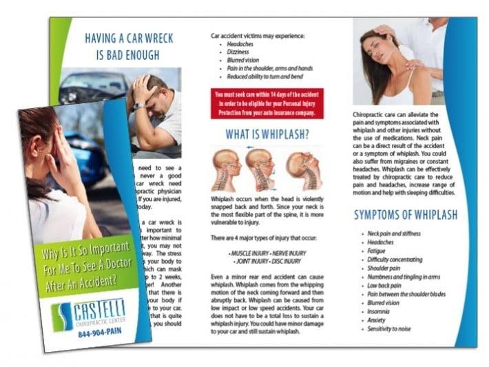 chiropractic brochures - Canasbergdorfbib