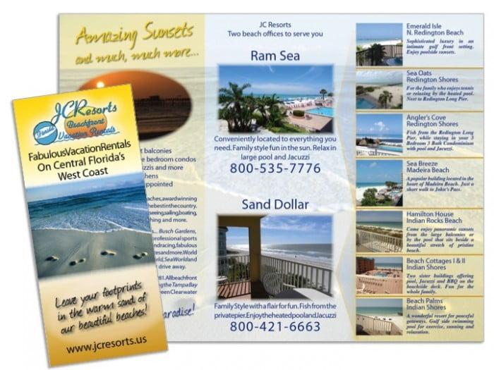 Real Estate Brochure Sample - Wilson Printing USA Wilson Printing USA