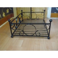 Dog / cat bed Wrought iron small Wrought iron