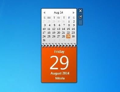 Downloading Windows 7 Software What Other Visitors Are Slovak Calendar Windows 7 Desktop Gadget
