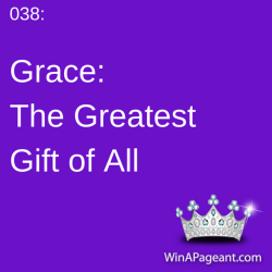 038 - Grace The Greatest Gift of All