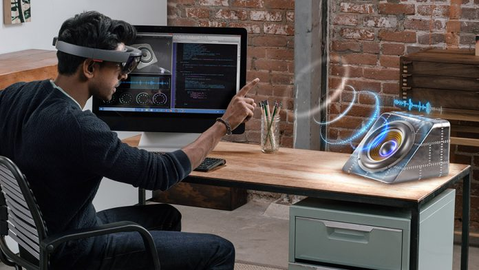 Microsoft Launches HoloLens Video for Developers - WinBuzzer