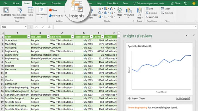 Office Insider Update Introduces New Features to Outlook, PowerPoint - microsoft office versions comparison chart