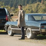 "Supernatural --""LOTUS""-- SN1208b_0225.jpg -- Pictured: Misha Collins as Castiel -- Photo: Diyah Pera/The CW -- © 2016 The CW Network, LLC. All Rights Reserve"