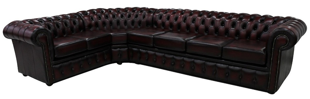 4 Seater Chesterfield Corner Sofa Chesterfield Corner Sofa 4 Seater + Corner + 2 Seater