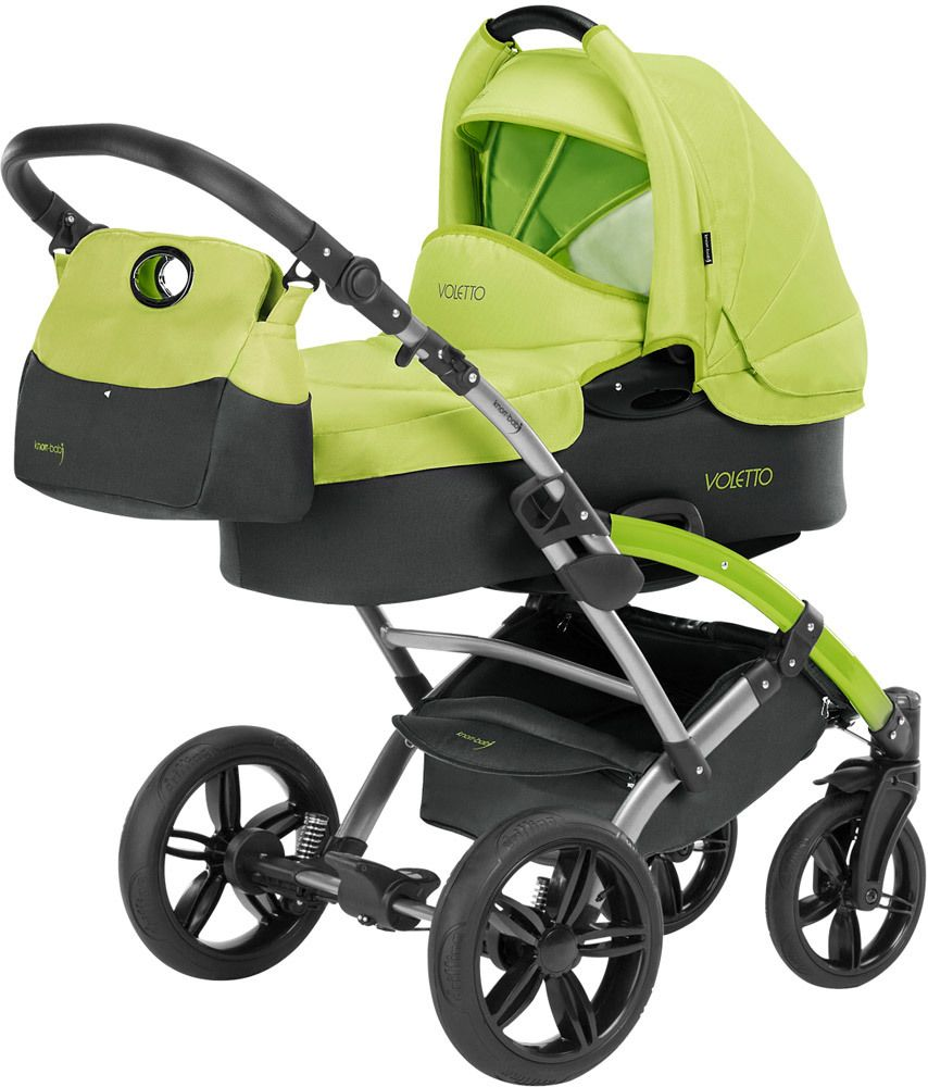 Knorr Baby Buggy Styler Test Knorr Baby Excellent Wzek W Knorr Baby Voletto With Knorr