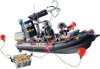 Playmobil SEK-Schlauchboot  PLAYMOBIL - Jetzt online ...