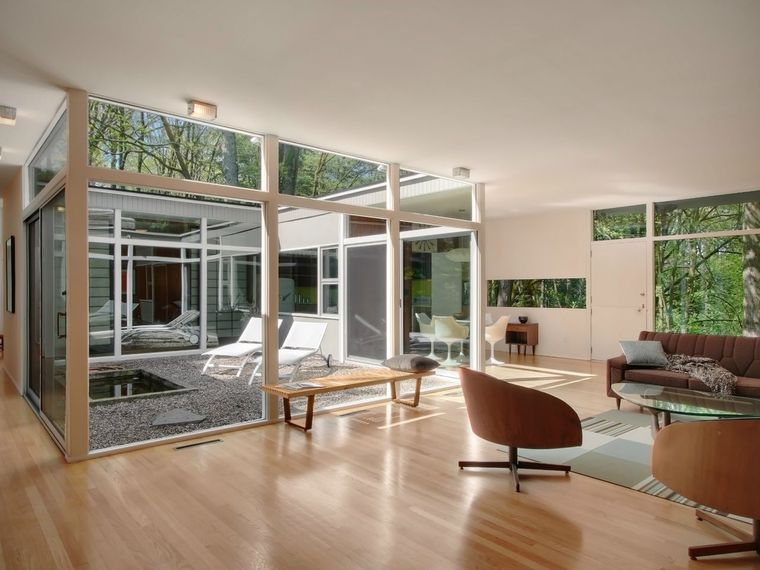 What is Modern? - Top Evergreen Real Estate Agents