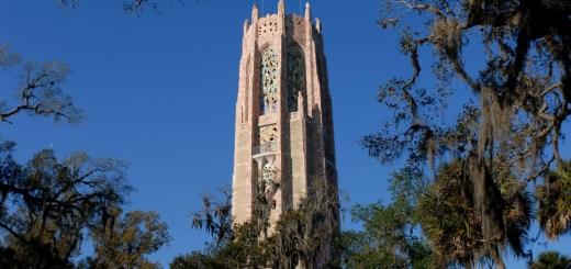 Singing Tower of Bok Tower Gardens