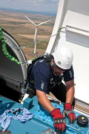 Wind Turbine Technicians Jobs