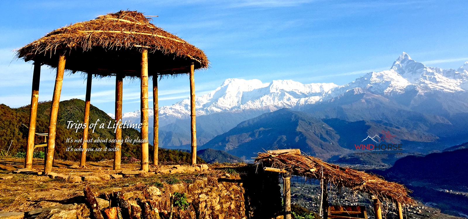 Tours Trip Hilltops And Villages Tour Of Nepal Village Tour Nepal Tours
