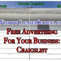 Advertising Your Business: Craigslist