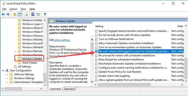 usoclient resume update