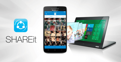 shareit 4.0 for pc download