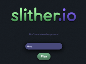 Download Slither.io for PC (Windows 10/8.1/7) or Mac OS X