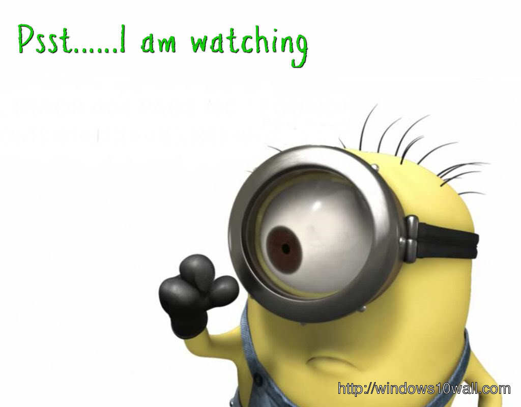 Funny Wallpapers Nature With Small Quotes Amazing Minions Wallpaper Free Download Windows 10