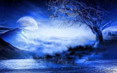 moon – windows 10 Wallpapers