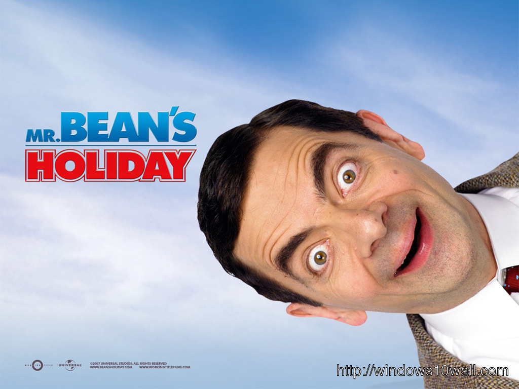 Download Sweet Girl Wallpaper Mr Bean Windows 10 Wallpapers