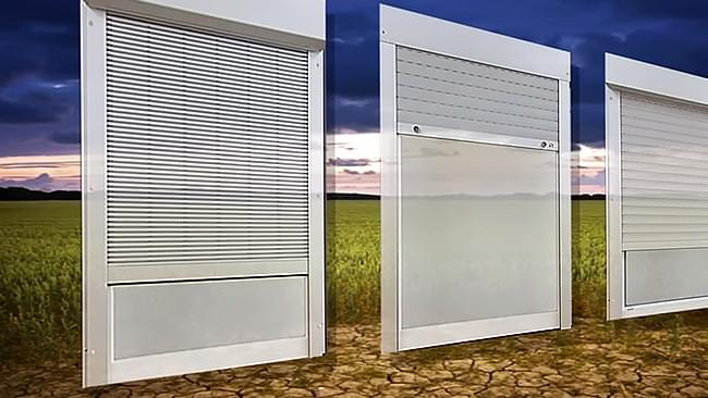 Roller Shutters For Custom Windows Windows24 Com