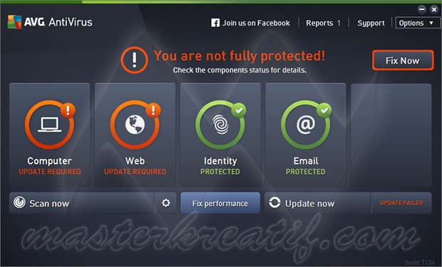 AVG Antivirus 2016 License Key Full Version Free Download