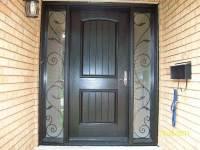 Woodgrain Exterior Doors-Woodgrain doors-Front Entry Doors ...