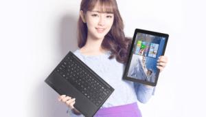 Ultrabook Tablet PC