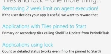 Tiles & Lock
