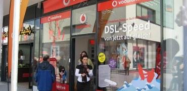 Vodafone Shop 2