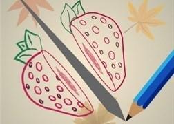 pencil-blade