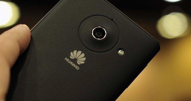 Huawei W1 2