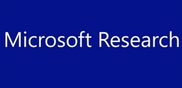 Microsoft Research - klein