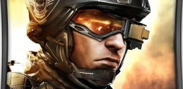 Modern Combat 4 Zero Hour - Icon