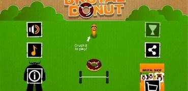 Brutal Donut 1