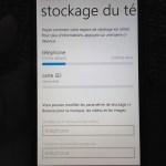 Lumia 1520  speicher