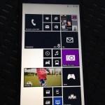 lumia 1520 homescreen