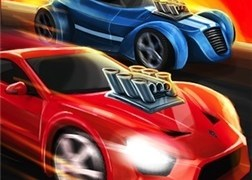 Hot Rod Racers - Icon