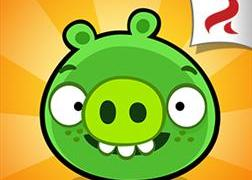 Bad Piggies - Icon