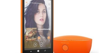 Nokia Lumia 630 MD12 MixRadio
