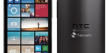 HTC One for Windows Pressebild Neowin